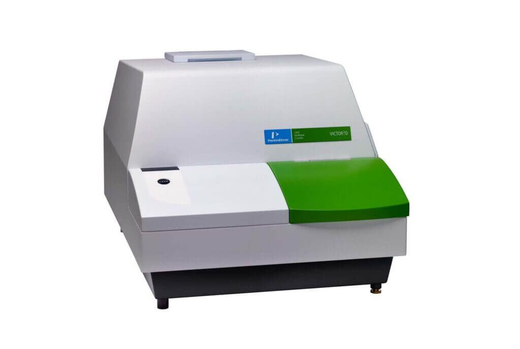 VICTOR2™ D fluorometer