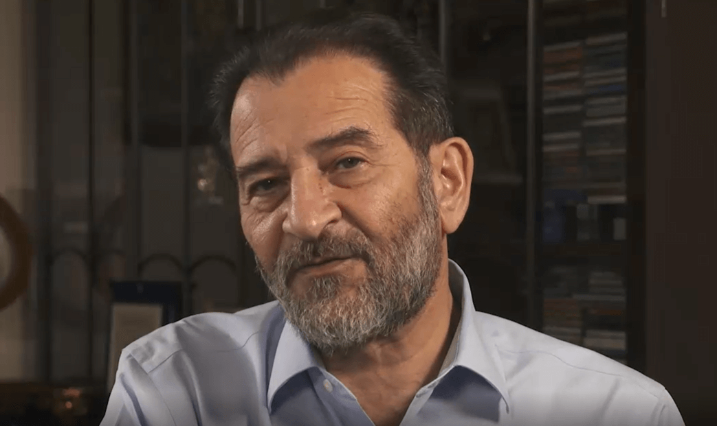 Kypros Nicolaides_Webcast 2017